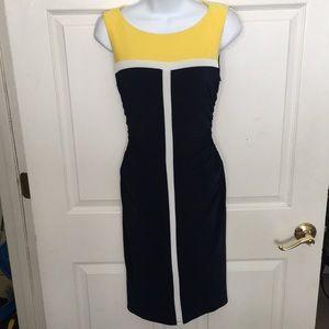 Ralph Lauren Sleeveless Dress